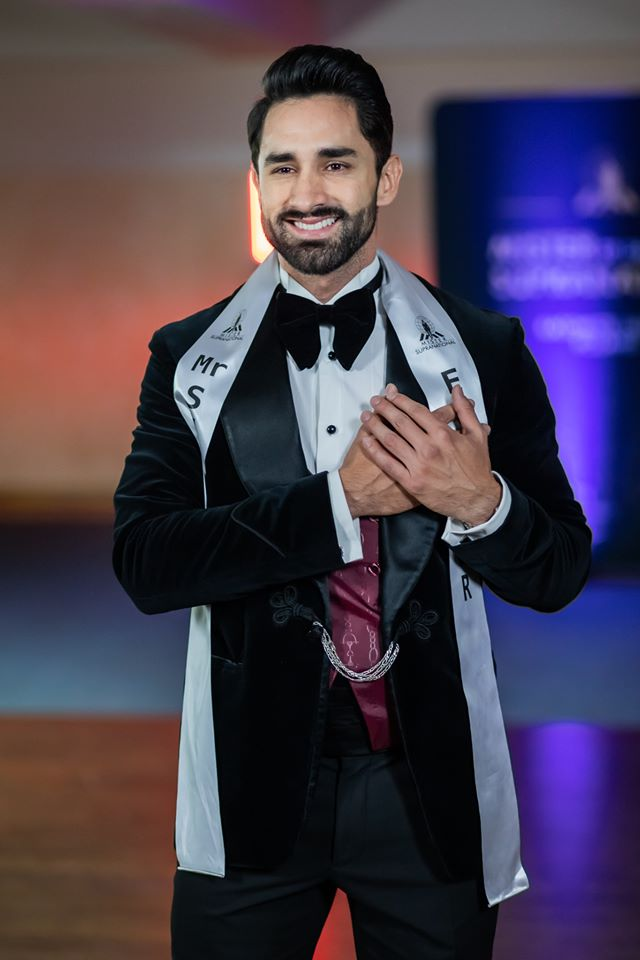 ROAD TO MISTER SUPRANATIONAL 2019 - OFFICIAL COVERAGE - Page 4 234