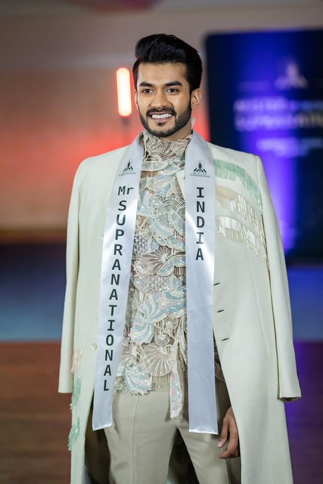 ROAD TO MISTER SUPRANATIONAL 2019 - OFFICIAL COVERAGE - Page 4 235