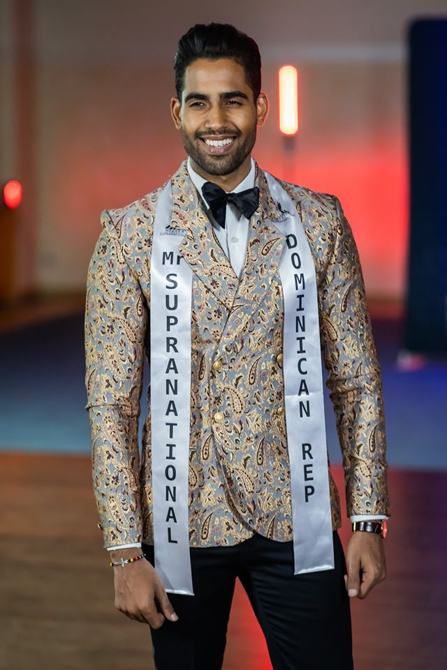 ROAD TO MISTER SUPRANATIONAL 2019 - OFFICIAL COVERAGE - Page 4 236