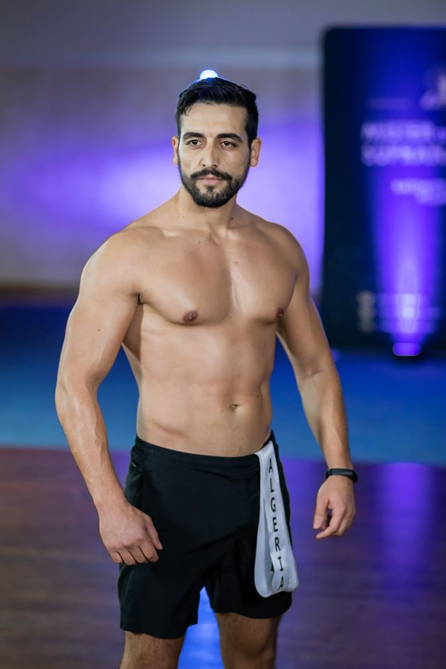 ROAD TO MISTER SUPRANATIONAL 2019 - OFFICIAL COVERAGE - Page 5 240