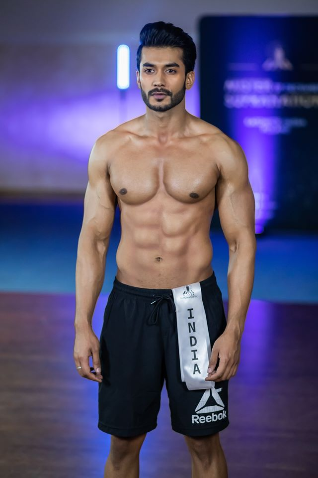 ROAD TO MISTER SUPRANATIONAL 2019 - OFFICIAL COVERAGE - Page 5 242