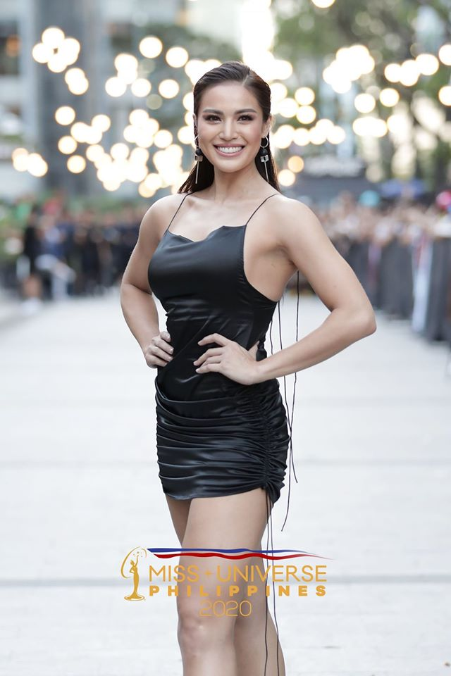 ROAD TO MISS UNIVERSE PHILIPPINES 2020 - Page 3 3124
