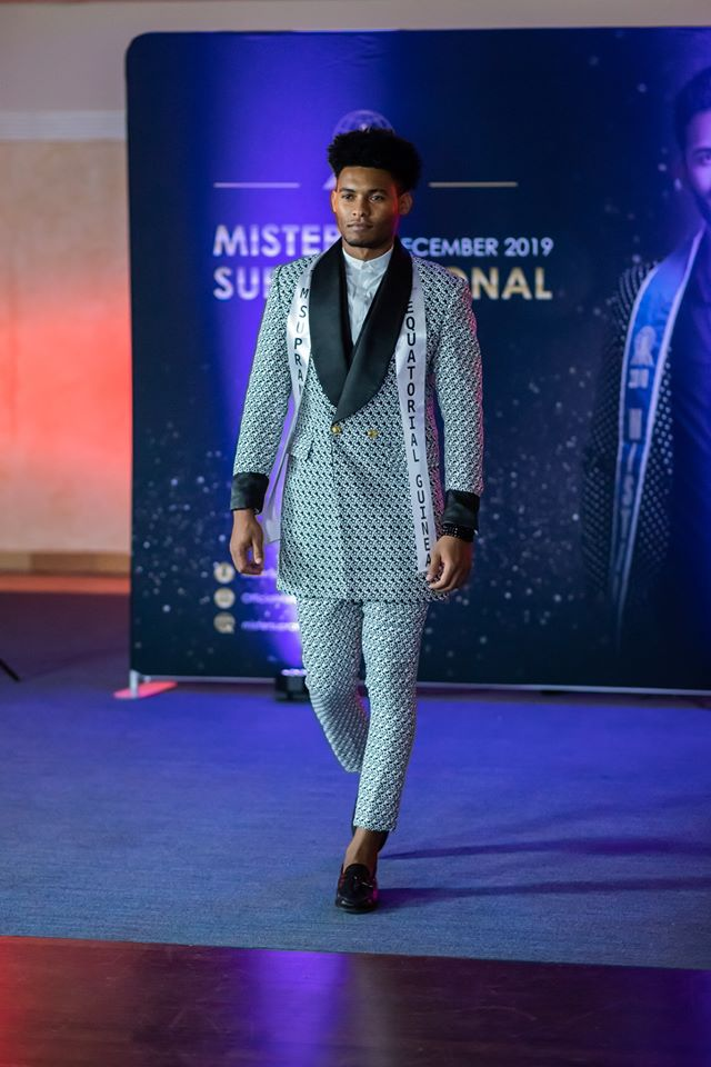 ROAD TO MISTER SUPRANATIONAL 2019 - OFFICIAL COVERAGE - Page 4 331