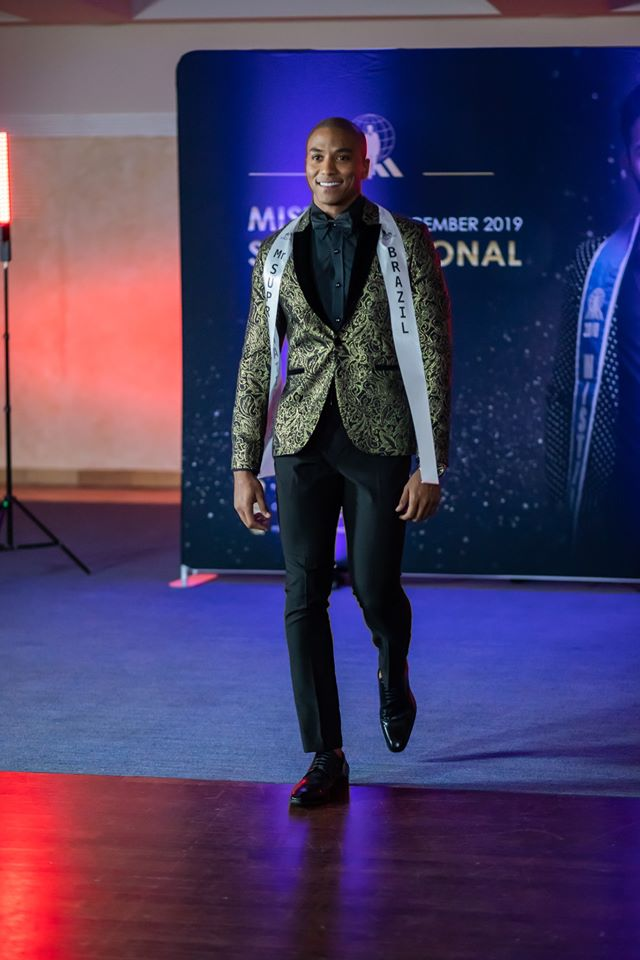 ROAD TO MISTER SUPRANATIONAL 2019 - OFFICIAL COVERAGE - Page 4 333