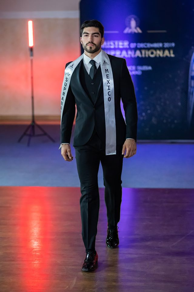 ROAD TO MISTER SUPRANATIONAL 2019 - OFFICIAL COVERAGE - Page 4 334