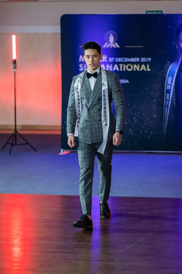 ROAD TO MISTER SUPRANATIONAL 2019 - OFFICIAL COVERAGE - Page 4 335