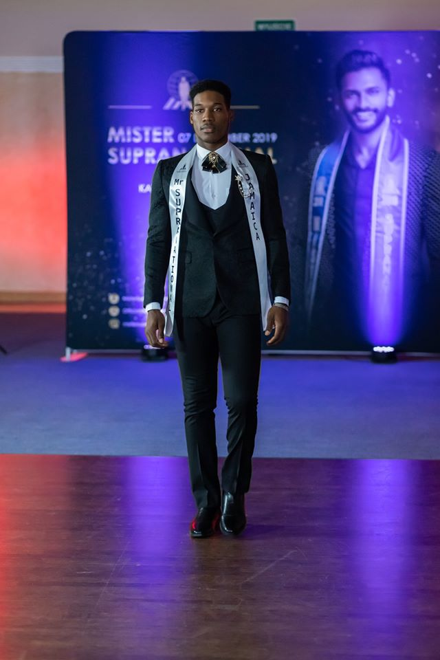 ROAD TO MISTER SUPRANATIONAL 2019 - OFFICIAL COVERAGE - Page 4 336