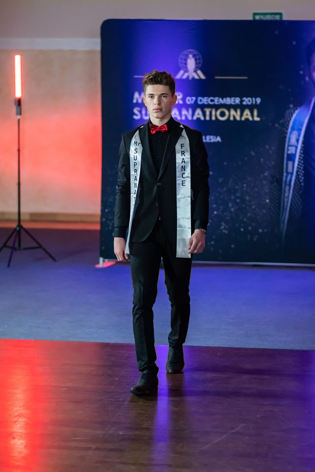 ROAD TO MISTER SUPRANATIONAL 2019 - OFFICIAL COVERAGE - Page 5 337