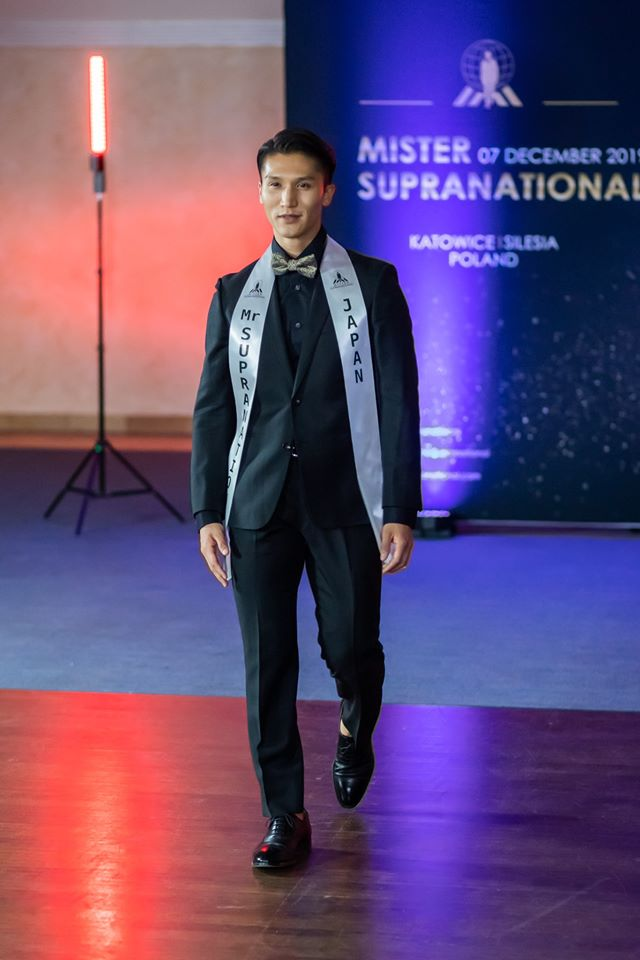 ROAD TO MISTER SUPRANATIONAL 2019 - OFFICIAL COVERAGE - Page 5 338