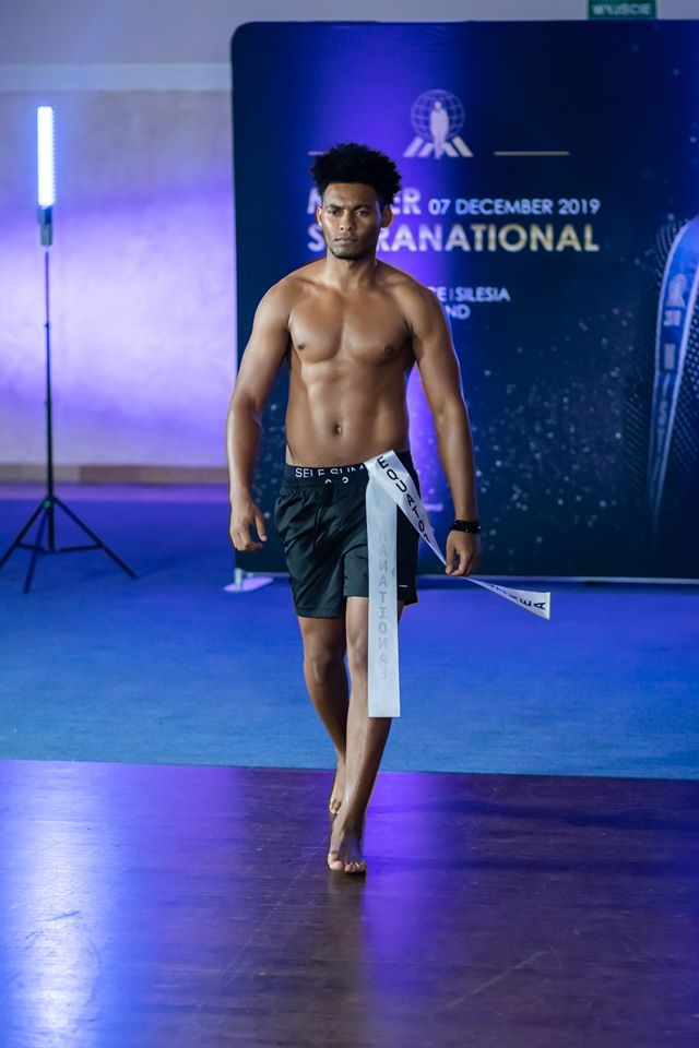 ROAD TO MISTER SUPRANATIONAL 2019 - OFFICIAL COVERAGE - Page 5 339