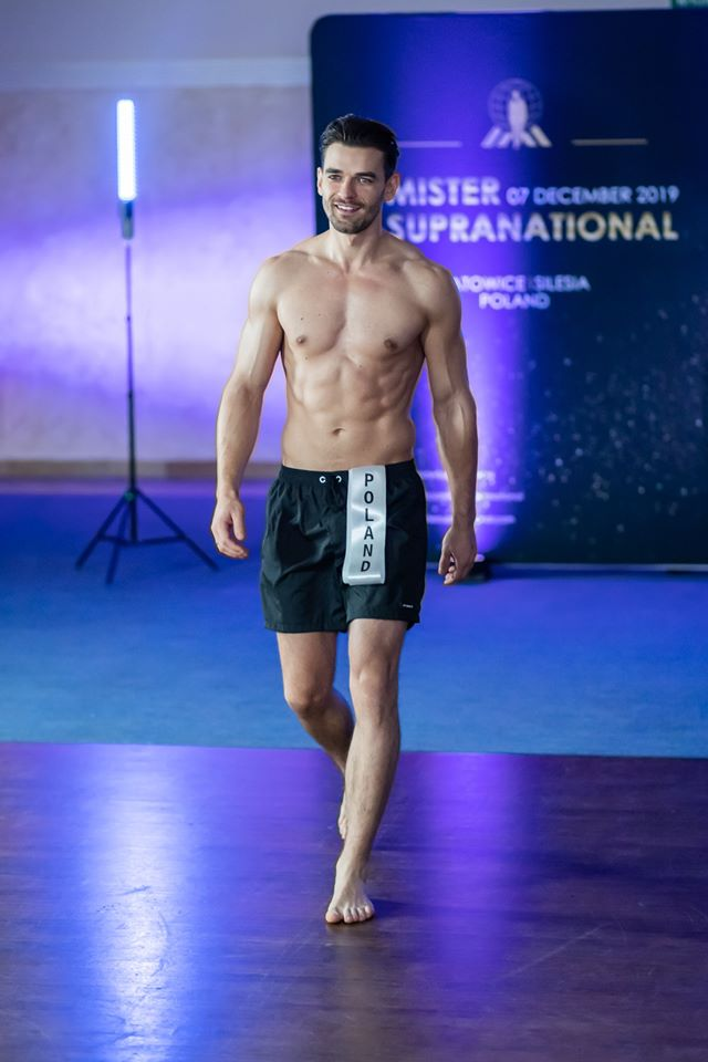 ROAD TO MISTER SUPRANATIONAL 2019 - OFFICIAL COVERAGE - Page 5 344