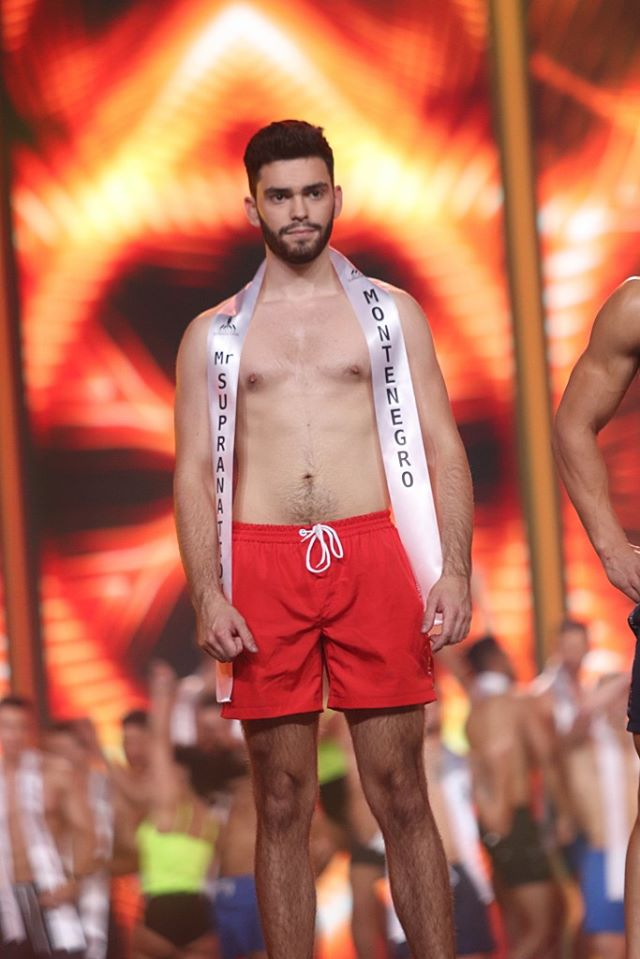 ROAD TO MISTER SUPRANATIONAL 2019 - OFFICIAL COVERAGE - Page 7 394
