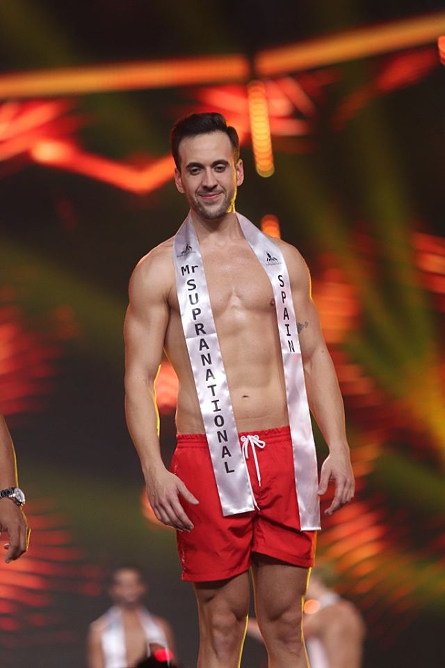 ROAD TO MISTER SUPRANATIONAL 2019 - OFFICIAL COVERAGE - Page 7 395