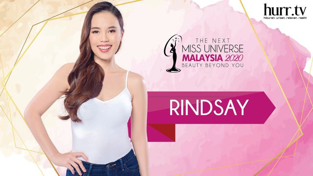 Road to MISS MALAYSIA UNIVERSE 2020 - Page 2 398