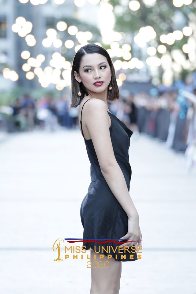 ROAD TO MISS UNIVERSE PHILIPPINES 2020 - Page 3 4102