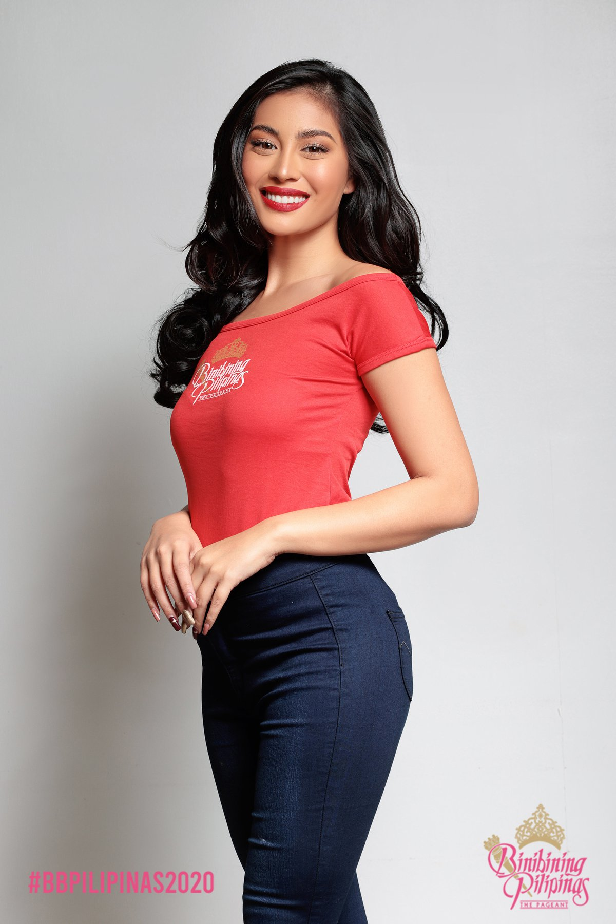 Binibining Pilipinas 2020 - OFFICIAL PORTRAIT  - Page 2 4110