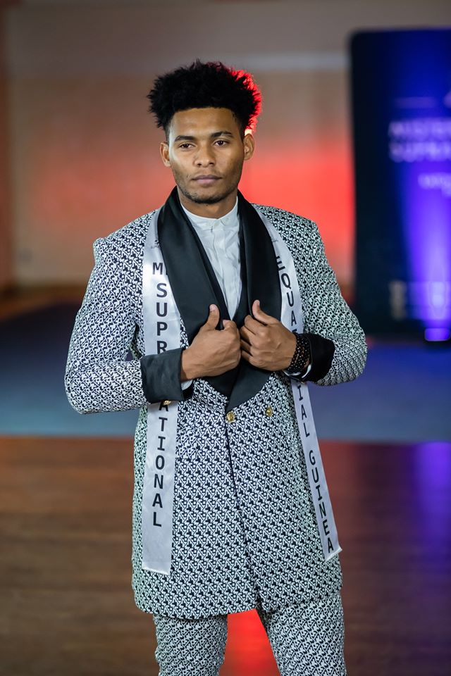 ROAD TO MISTER SUPRANATIONAL 2019 - OFFICIAL COVERAGE - Page 4 427