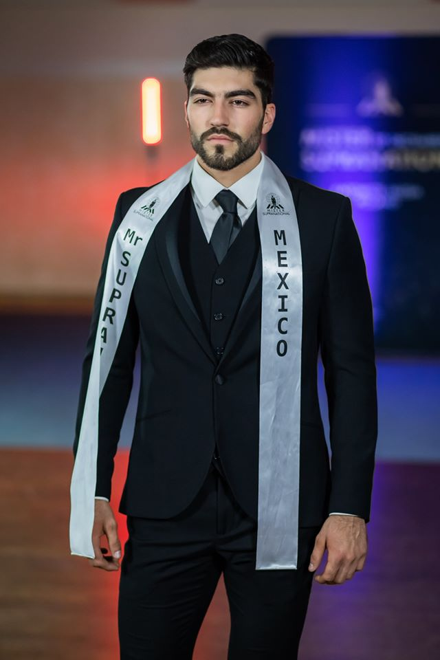 ROAD TO MISTER SUPRANATIONAL 2019 - OFFICIAL COVERAGE - Page 4 430