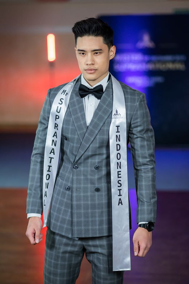 ROAD TO MISTER SUPRANATIONAL 2019 - OFFICIAL COVERAGE - Page 4 431