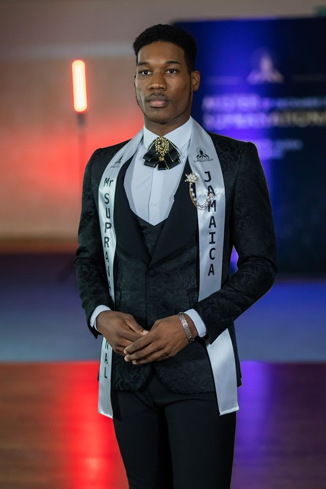 ROAD TO MISTER SUPRANATIONAL 2019 - OFFICIAL COVERAGE - Page 4 432