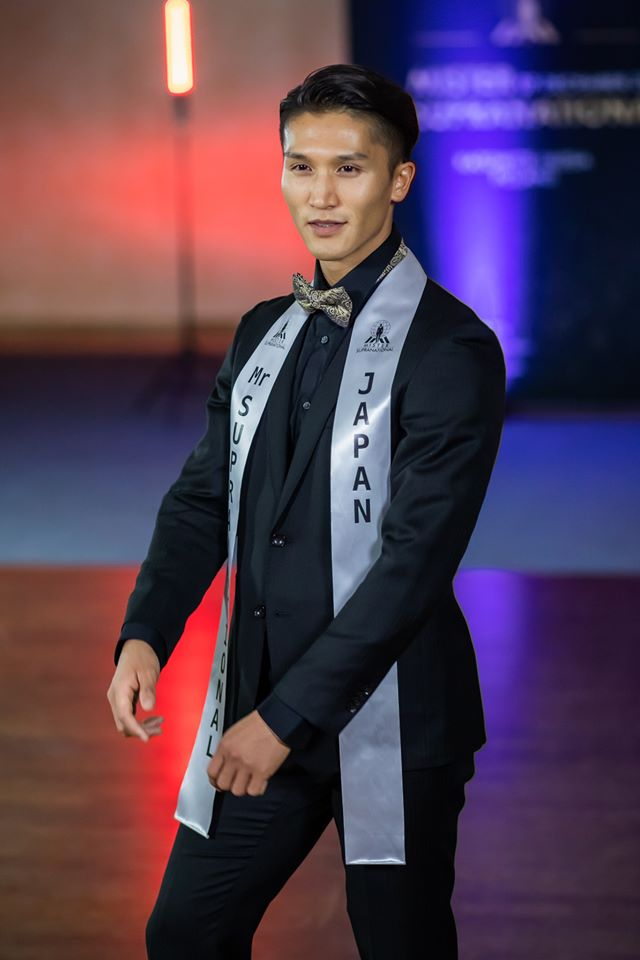 ROAD TO MISTER SUPRANATIONAL 2019 - OFFICIAL COVERAGE - Page 5 434