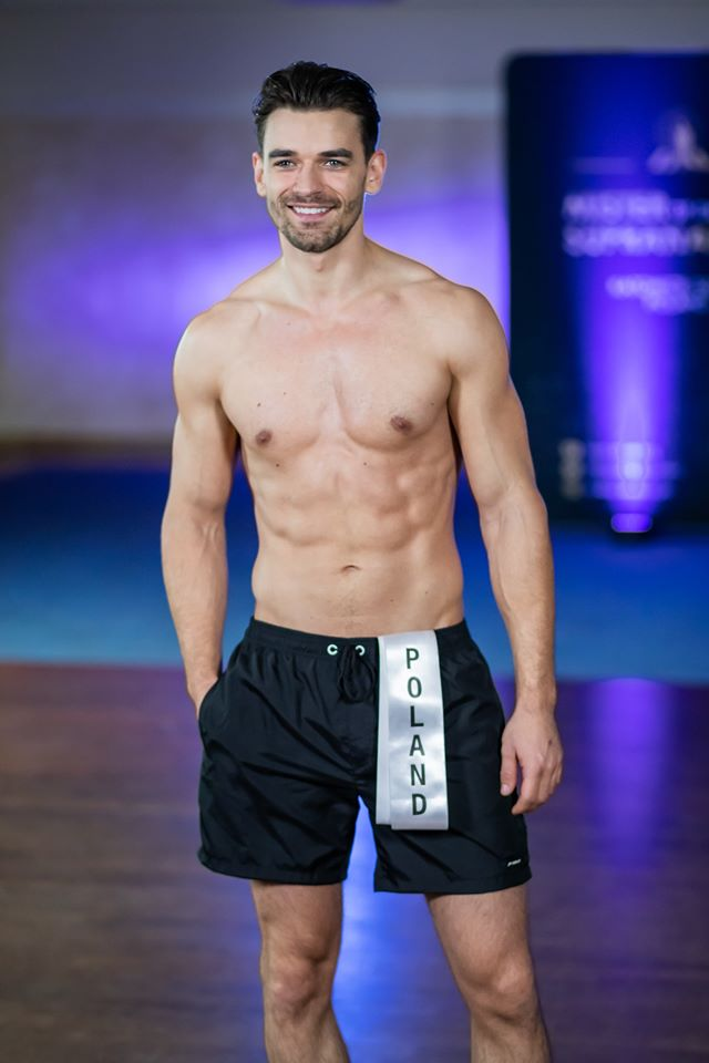 ROAD TO MISTER SUPRANATIONAL 2019 - OFFICIAL COVERAGE - Page 5 440