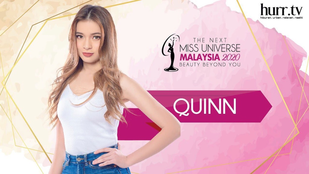 Road to MISS MALAYSIA UNIVERSE 2020 - Page 2 484