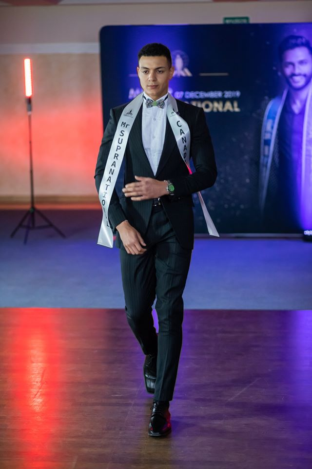 ROAD TO MISTER SUPRANATIONAL 2019 - OFFICIAL COVERAGE - Page 4 529