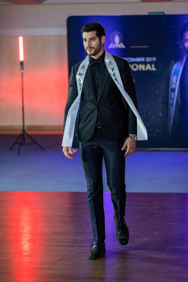 ROAD TO MISTER SUPRANATIONAL 2019 - OFFICIAL COVERAGE - Page 4 530