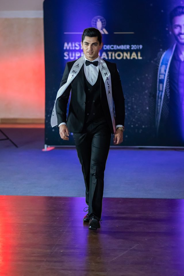 ROAD TO MISTER SUPRANATIONAL 2019 - OFFICIAL COVERAGE - Page 5 533
