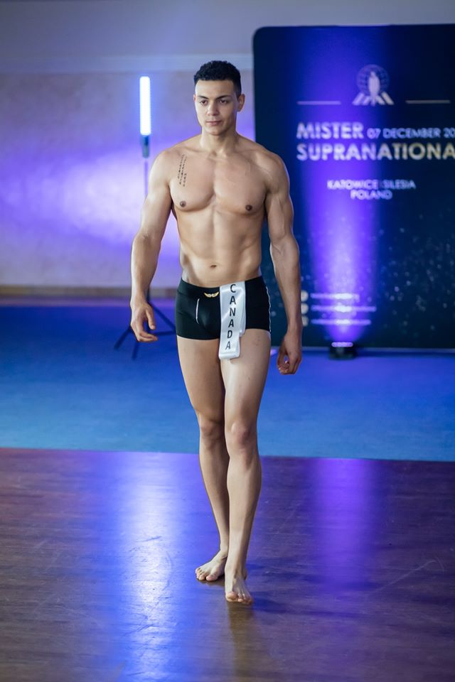 ROAD TO MISTER SUPRANATIONAL 2019 - OFFICIAL COVERAGE - Page 5 535