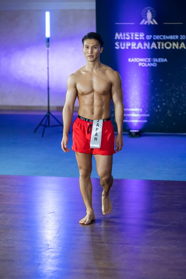 ROAD TO MISTER SUPRANATIONAL 2019 - OFFICIAL COVERAGE - Page 5 536