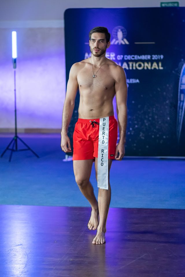 ROAD TO MISTER SUPRANATIONAL 2019 - OFFICIAL COVERAGE - Page 5 537