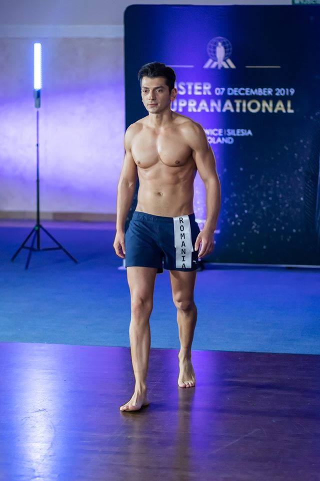 ROAD TO MISTER SUPRANATIONAL 2019 - OFFICIAL COVERAGE - Page 5 539