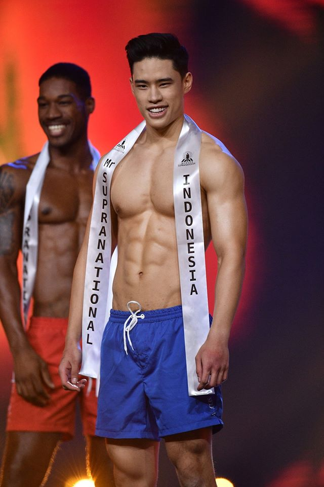ROAD TO MISTER SUPRANATIONAL 2019 - OFFICIAL COVERAGE - Page 6 578