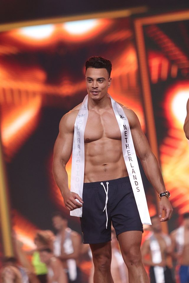 ROAD TO MISTER SUPRANATIONAL 2019 - OFFICIAL COVERAGE - Page 7 579