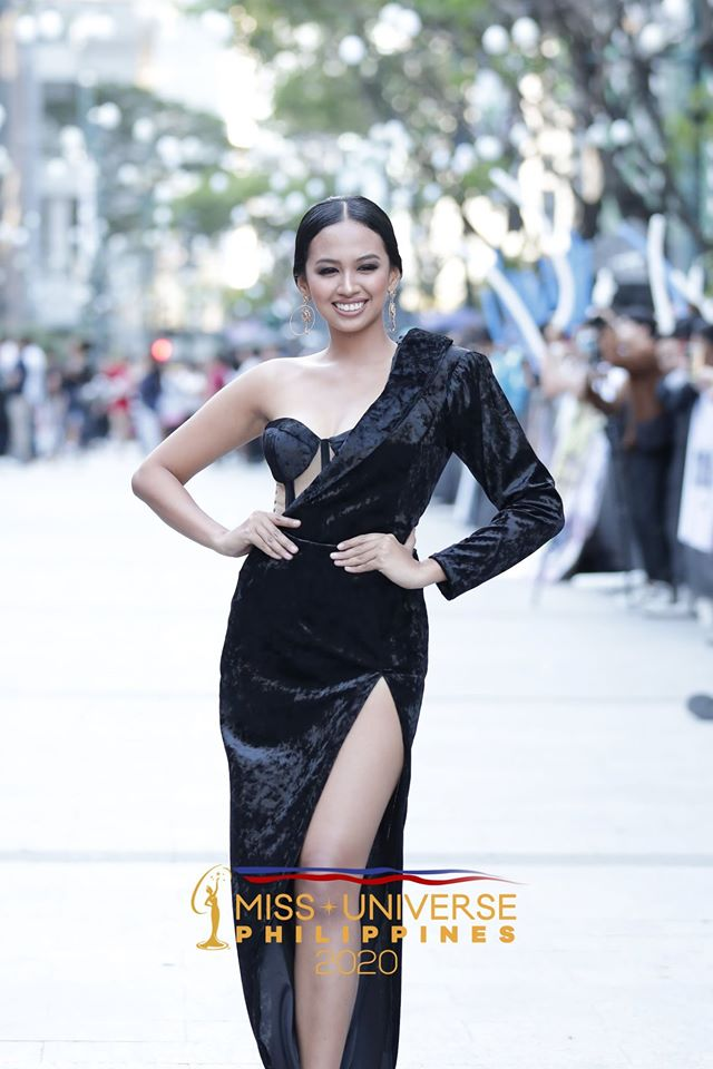 ROAD TO MISS UNIVERSE PHILIPPINES 2020 - Page 3 592