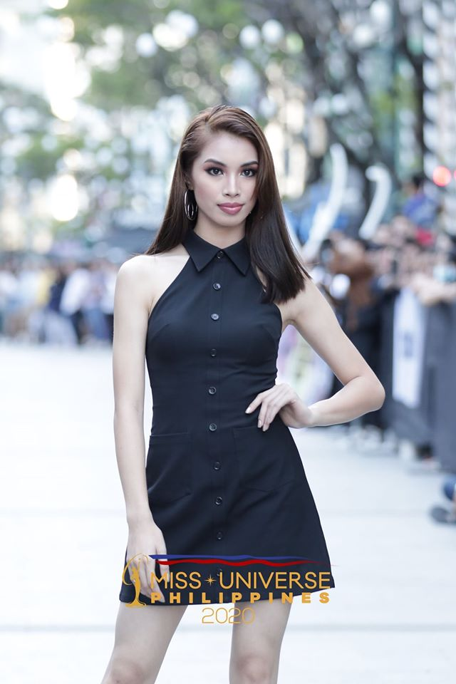 ROAD TO MISS UNIVERSE PHILIPPINES 2020 - Page 3 593