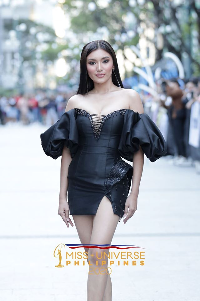 ROAD TO MISS UNIVERSE PHILIPPINES 2020 - Page 3 594