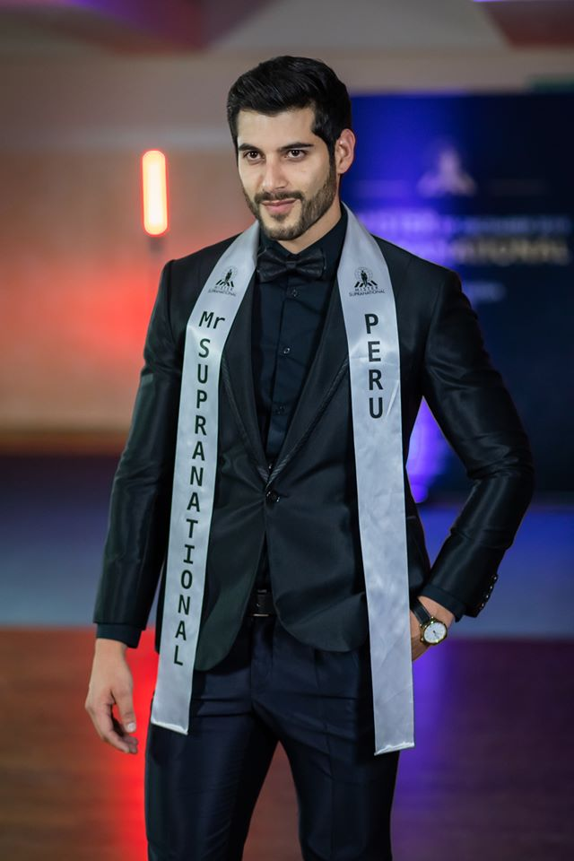 ROAD TO MISTER SUPRANATIONAL 2019 - OFFICIAL COVERAGE - Page 4 630