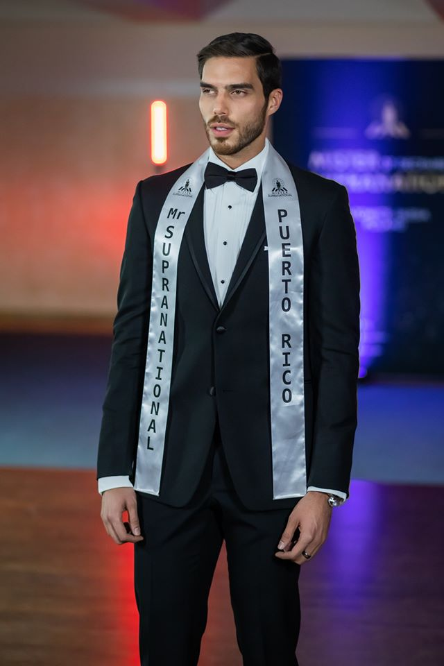 ROAD TO MISTER SUPRANATIONAL 2019 - OFFICIAL COVERAGE - Page 4 632