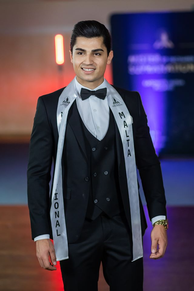 ROAD TO MISTER SUPRANATIONAL 2019 - OFFICIAL COVERAGE - Page 5 633