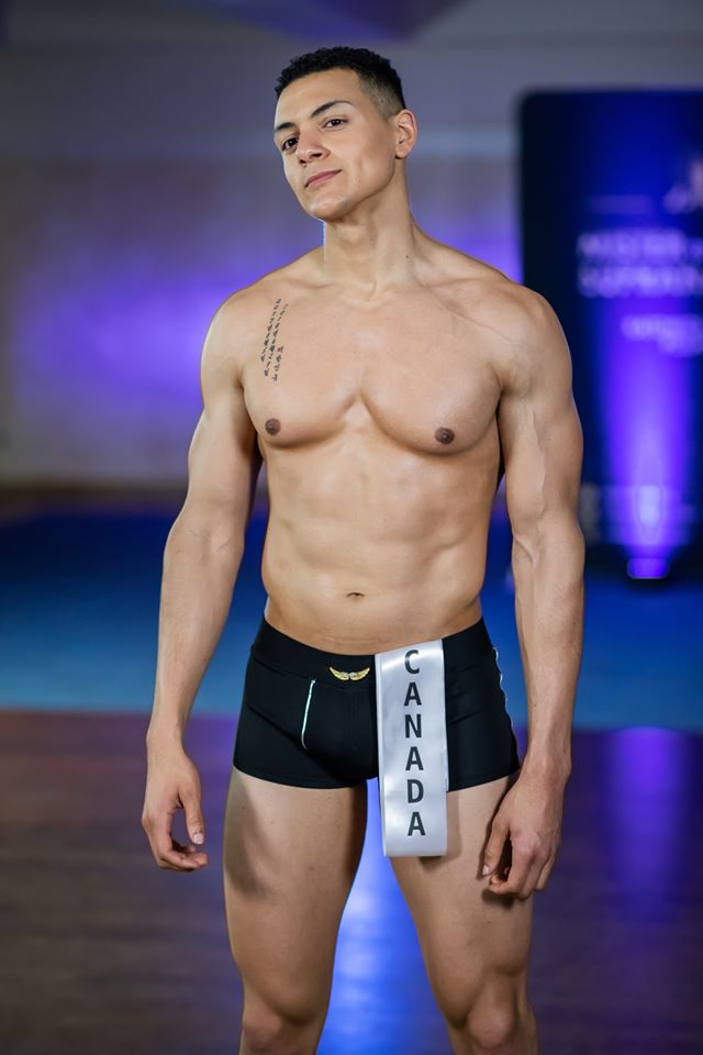 ROAD TO MISTER SUPRANATIONAL 2019 - OFFICIAL COVERAGE - Page 5 635