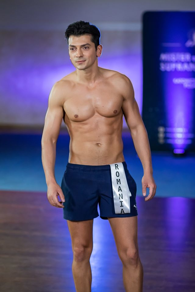 ROAD TO MISTER SUPRANATIONAL 2019 - OFFICIAL COVERAGE - Page 5 639