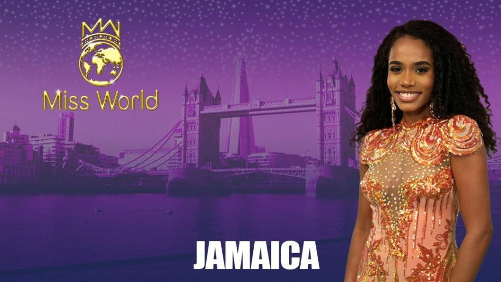 Round 36th : Miss World 2019 661