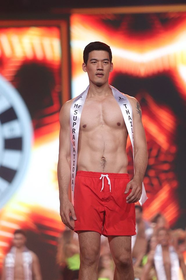 ROAD TO MISTER SUPRANATIONAL 2019 - OFFICIAL COVERAGE - Page 7 673