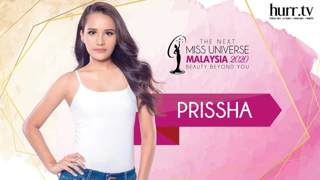 Road to MISS MALAYSIA UNIVERSE 2020 - Page 2 674