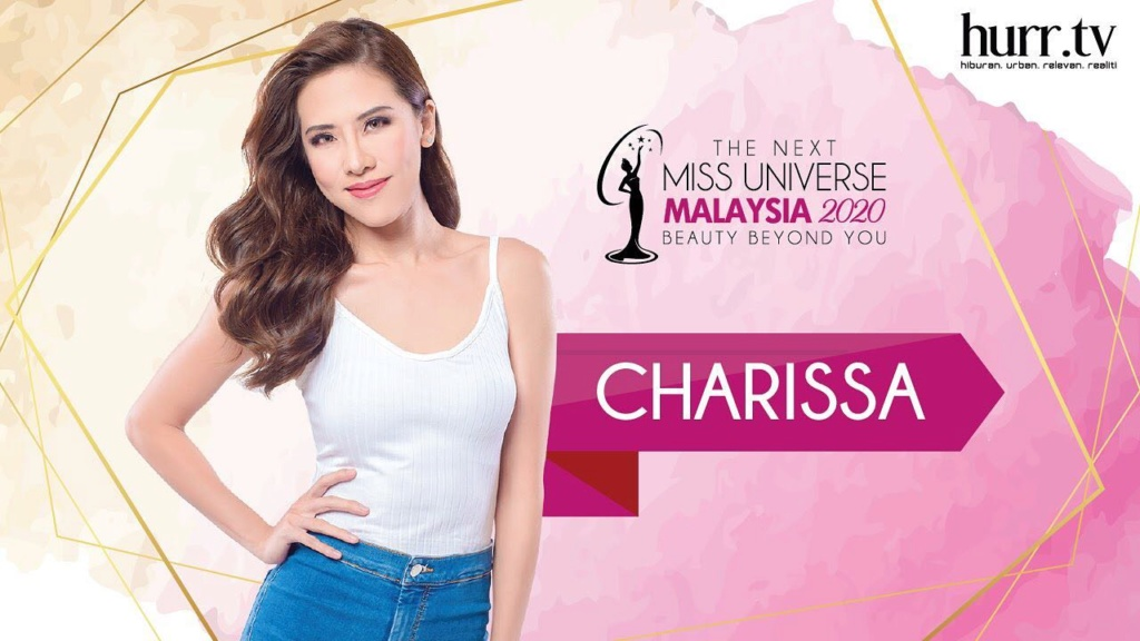 Road to MISS MALAYSIA UNIVERSE 2020 - Page 2 675