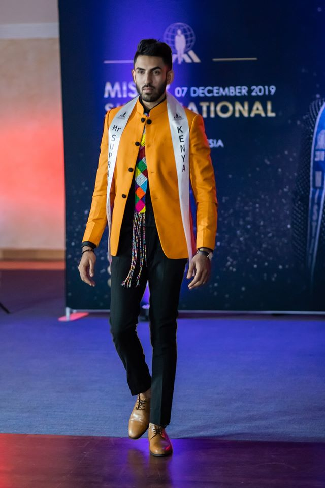 ROAD TO MISTER SUPRANATIONAL 2019 - OFFICIAL COVERAGE - Page 4 726