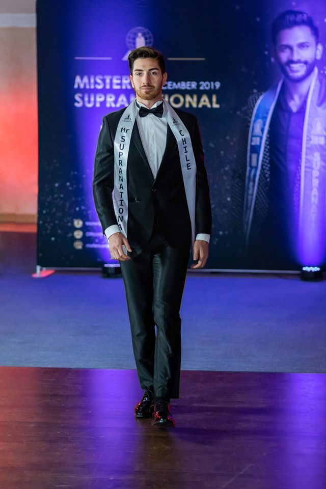 ROAD TO MISTER SUPRANATIONAL 2019 - OFFICIAL COVERAGE - Page 4 728